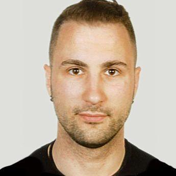Portrait von Stephan Klimas