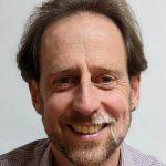 Portraitfoto von Florian Dierig