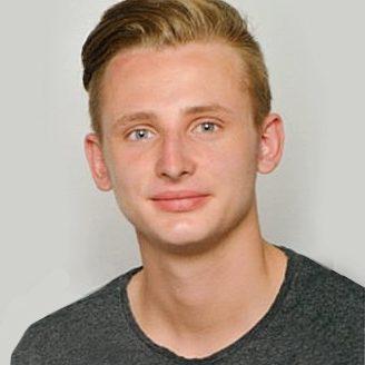 Portrait von Philipp Wentzel